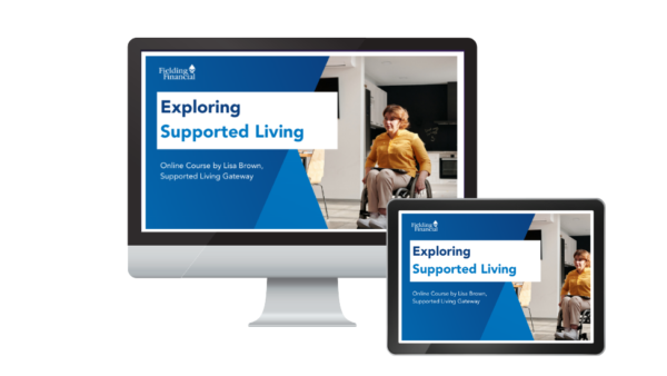 Supported Living as a Property Investment Strategy